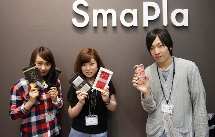 SmaPla(スマプラ)アーバンドックららぽーと豊洲店